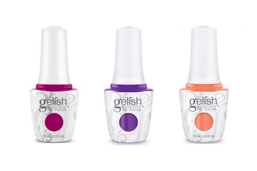 gelish-products