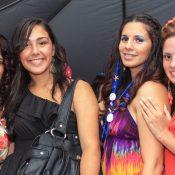 fashion show women